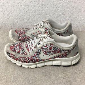 ✅Women Nike Free 5.0 Liberty Running Shoes 11.5